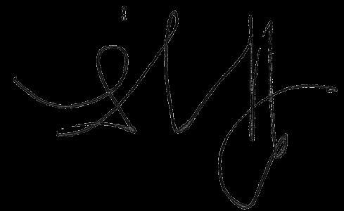 Elizabeth Klonoff Signature