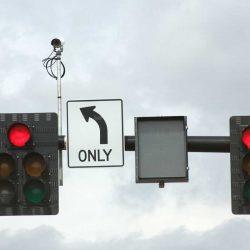Left-Turn Signal