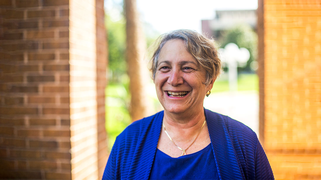Elizabeth Klonoff, PhD blurred shadow drop