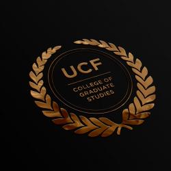 graduate award seal