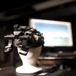 Simulation gear