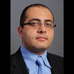 professor Ayman Abouraddy