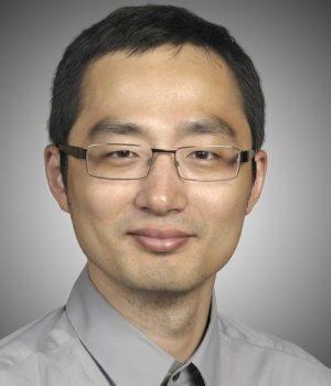 Zhongzhou Chen