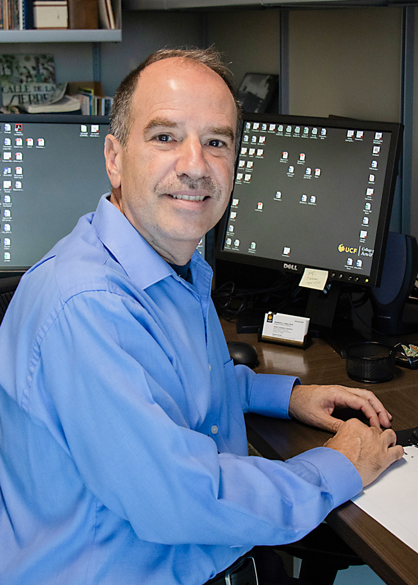 Humberto López Cruz