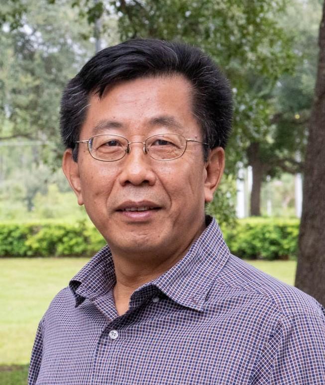 Jiyu Fang