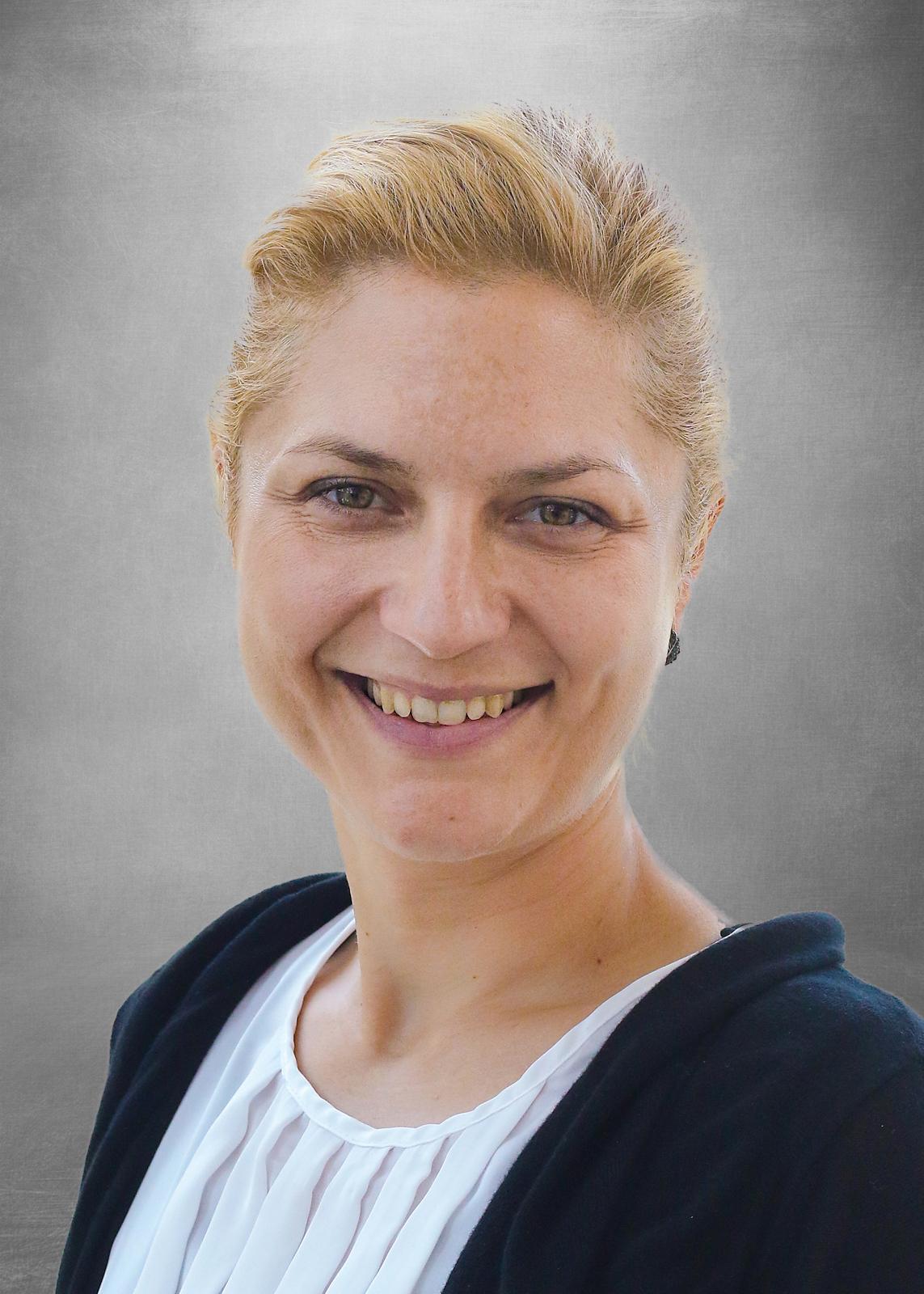 Julie Brisset