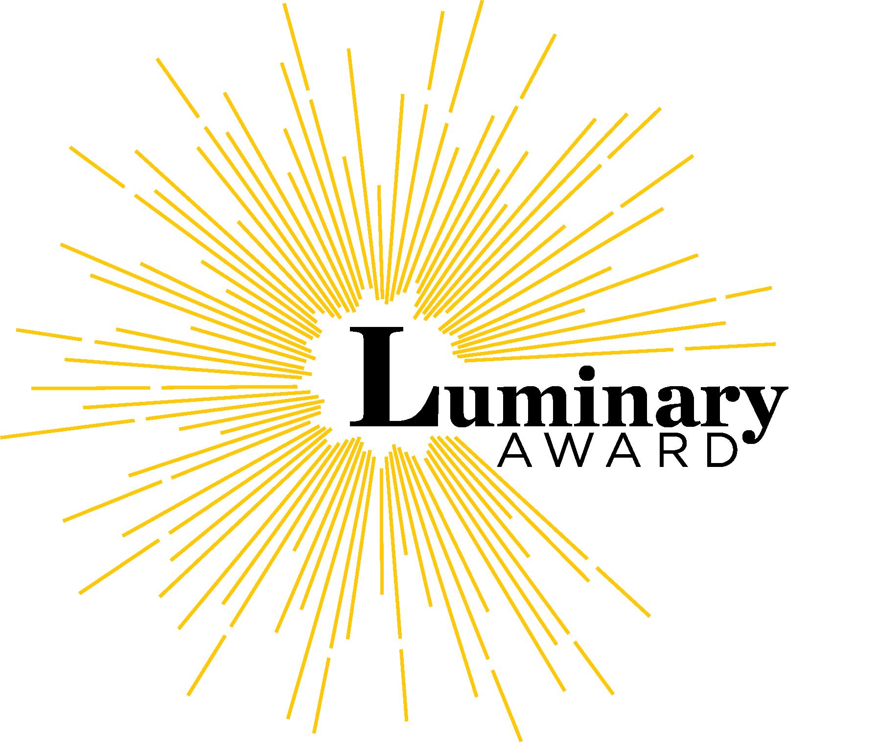 Luminary Award Mark